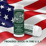 Natural Shoe Deodorizer Powder, Foot Odor