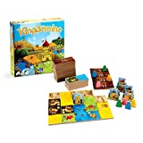 Blue Orange Games BOG03600 Kingdomino Award Winning Family Strategy Board Game