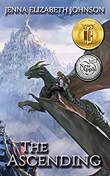 The Ascending: The Legend of Oescienne (Book Four) by [Johnson, Jenna Elizabeth]