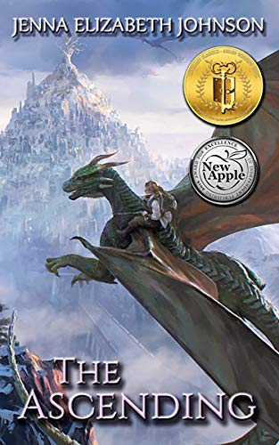 The Ascending: The Legend of Oescienne (Book ()