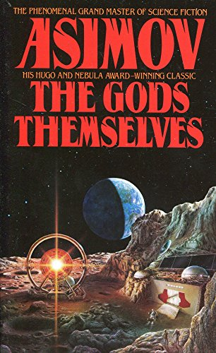 The Gods Themselves