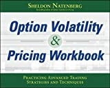 Option Volatility & Pricing Workbook: Practicing Advanced Trading Strategies and Techniques