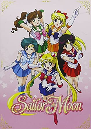 Sailor Moon Season 1 Part 2 by WarnerBrothers: Amazon.es: Cine y Series TV