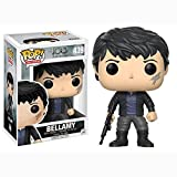 Funko POP TV The 100 Bellamy Blake Toy Figure