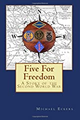 Five For Freedom Paperback
