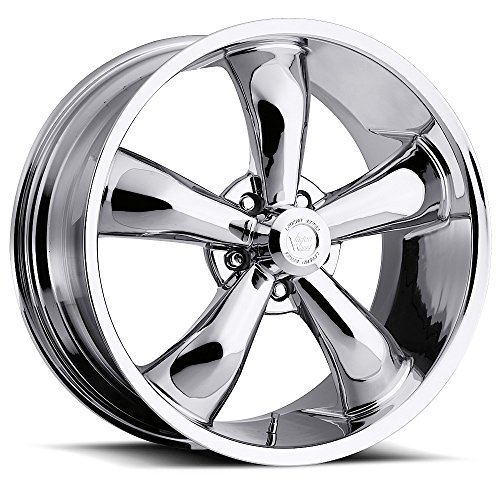 Vision Legend 5 142 Series Chrome Wheel (18x8.5