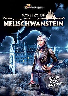 Mystery of Neuschwanstein [Download]