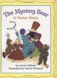 The Mystery Bear: A Purim Story