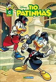 HQ Disney Tio Patinhas Ed. 28