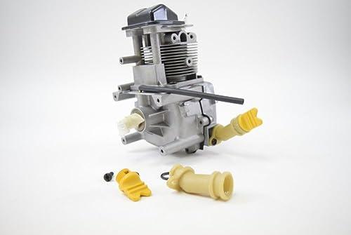 Mtd 753-05694 Leaf Blower Short Block Genuine Original Equipment Manufacturer OEM Part
