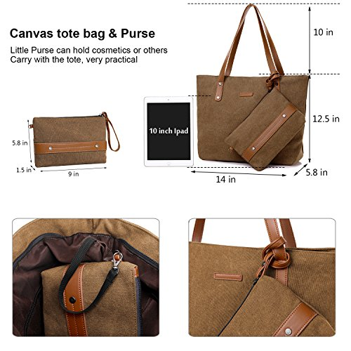 Brown Women's Tote Bag Shoulder Type16 ZPIwrqUPp