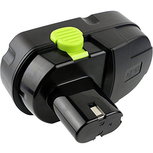 Cameron Sino Replacement Battery for Kawasaki 19.2V Unisource, 69007, 691034, 691235, 691240, 691306 Power Tools, 2000mAh