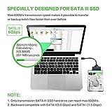 USB 3.0 SATA Cable Sata to USB SSD Sata Cable