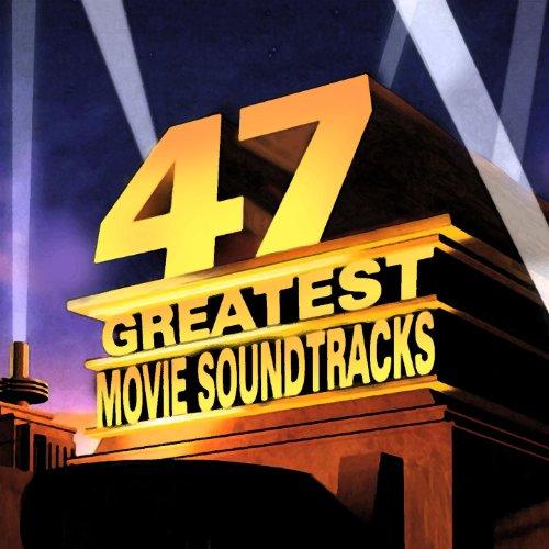 Greatest Movie Soundtracks Various artists