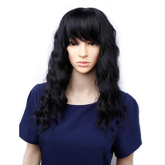 Peluca LLHJ peluca de estilo de alta calidad, peluca de pelo ...
