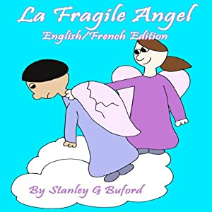 The Fragile Angel Audiobook
