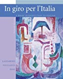 In giro per l'Italia Student Edition with Online Learning Center Bind-in Card 2nd Edition