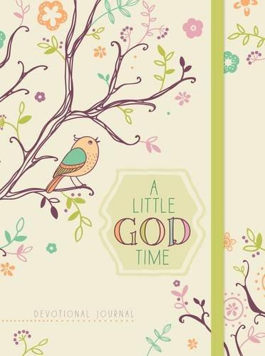 Little God Time Devotional Journal