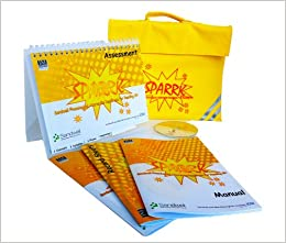 Book Sandwell Phonological Awareness Readiness for Reading Kit (SPARRK)