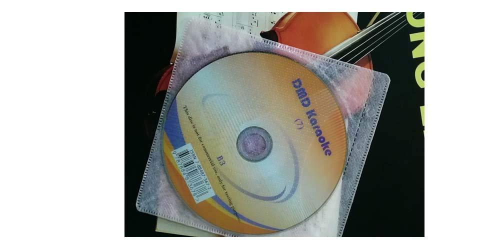 Amazon com: Naphon Karaoke Player Professional MIDI Karaoke