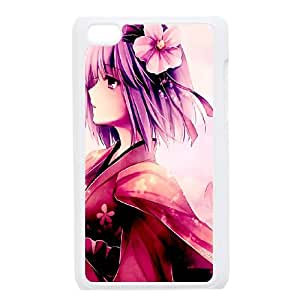 Code Geass iPod Touch 4 Case White as a gift A5846265
