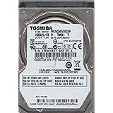 -Toshiba MK5065GSXF 500 GB SATA 2.5-inch Internal Hard Drive - 5400 RPM. Drive Only.