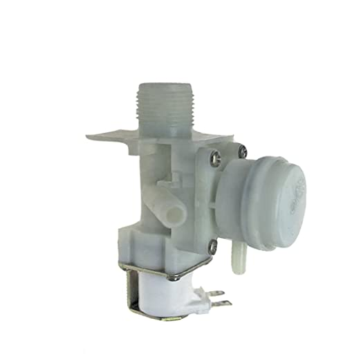 Magnético Válvula de 1 Compartimento 90 ° 11,0 mm de ...