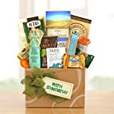 Hope in Times of Grief | Sympathy Gift Basket