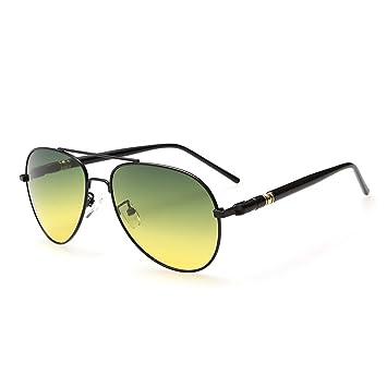 Gafas de visión día noche Rnow Premium Gafas de conducir antirreflejos lente