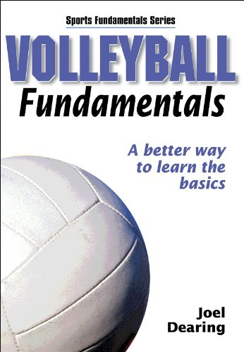 Volleyball Fundamentals (Sports Fundamentals Series)