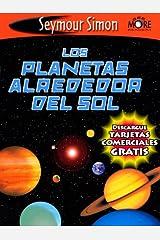 Los Planetas Alrededor del Sol (SeeMore Readers) (Spanish Edition) Kindle Edition