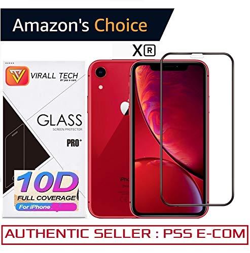 ca4c27383847 iPhone Xr Tempered Glass,iPhone Xr Screenguard [10D Edge to Edge ] Tempered  Glass for iPhone Xr,Screenguard for iPhone Xr,by ZORDAAR: Amazon.in:  Electronics