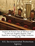 Impact of Future Use of Electric Cars in the Los Angeles Region, , 1288973780