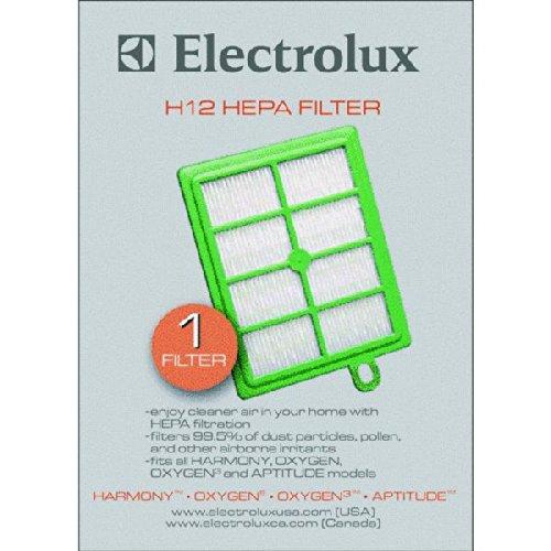 H12 HEPA (Electrolux Hepa El012w Filter)