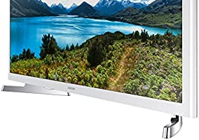 Samsung - UE32J4510 32 LED Smart TV Blanca: Amazon.es: Electrónica