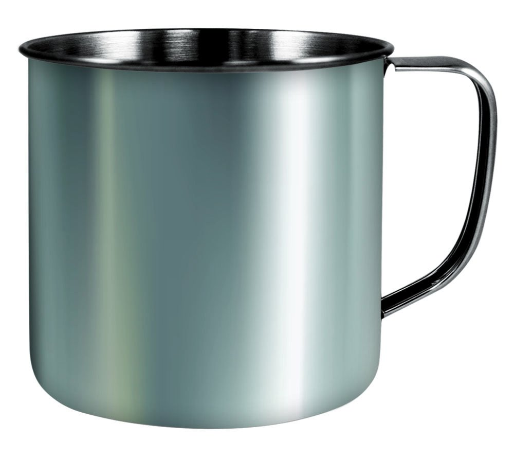 32oz Stainless Steel Mugs - Pack of 8 Mugs by Berk (Image #1)