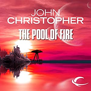 The Pool of Fire Audiobook
