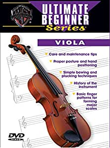 Ultimate Beginner Series, Viola