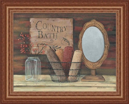 Country Framed Prints - 7