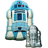 Wilton Star Wars R2D2 Cake Pan #502-1425 for sale  Delivered anywhere in USA