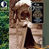 The Enchanted Isles: Harp Music of