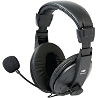 Headset P2 Confort MI2260RC C3Tech