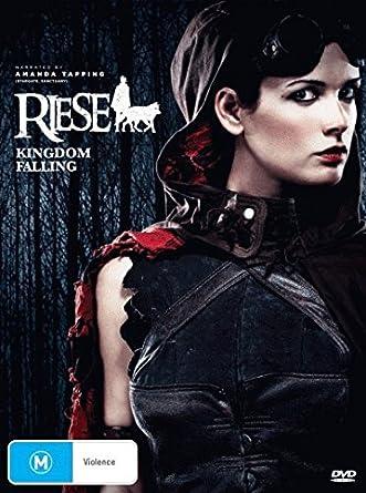 riese kingdom falling