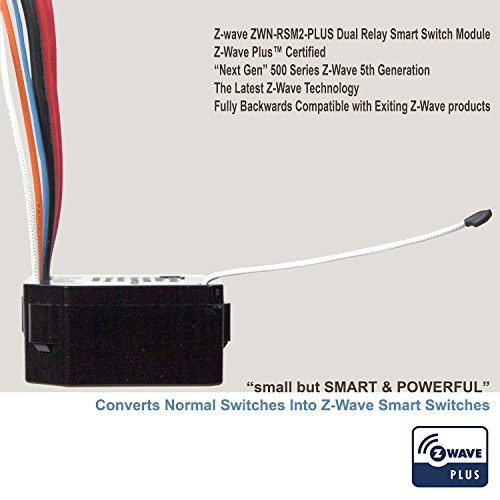 Z Wave In Wall On Off Switch Z Wave Product Catalog Fibaro