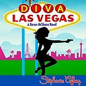 Diva Las Vegas: Raven McShane, Volume 1 | Stephanie Caffrey