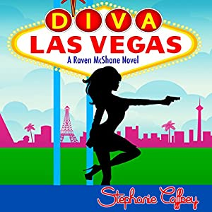 Diva Las Vegas Audiobook