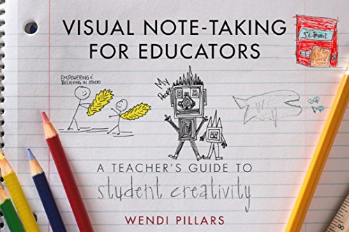 Visual Note-Taking for Educators: A Teacher