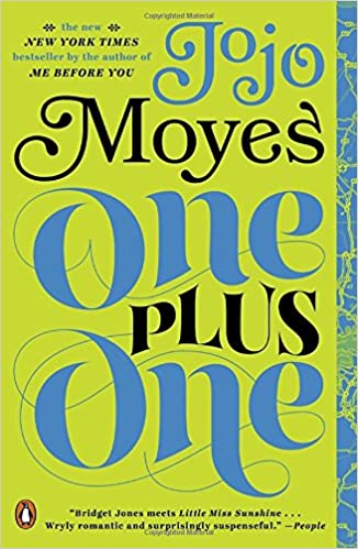 Jojo Moyes - One Plus One Audiobook Free Online
