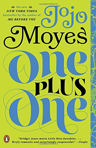 One Plus Novel Jojo Moyes product image