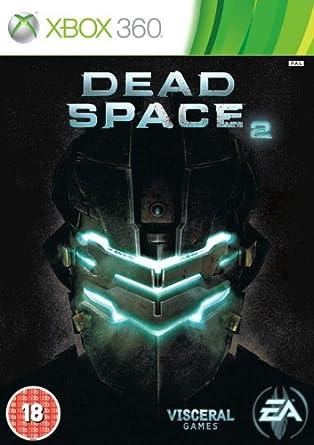 dead space 2 xbox 360 amazon co uk pc video games rh amazon co uk Dead Space 3 PC Cover Dead Space Cheats-PC
